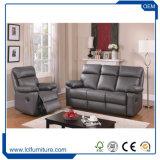 Sitzchesterfield-ledernes Sofa des Europa-klassischer Weinlese-Leder-Sofa-4, heißer Verkaufs-Dubai-lederne Sofa-Möbel