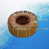 Тороидальный трансформатор питания общий режим ферритовый сердечник катушки индуктор для химикатов
