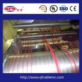 IXPEの泡のシート材料のための照射の処理機械