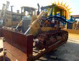 Utilizar equipamentos de construção original do Japão Caterpillar Trator Hidráulico D6g Bulldozer trator de esteiras para venda