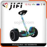 8.5インチスマートなAPPのリモート・コントロール電気自己のバランスをとるスクーター