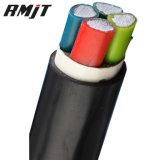 XLPE изолировало кабель обшитый PVC электрический