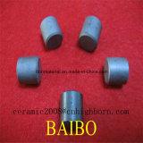 Reacción la servidumbre de carburo de silicio de cerámica cilíndrico de bolas de molienda