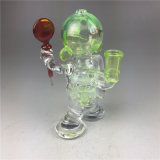 Colored Heady DAB Rigs Knell Crafts with Factory Price