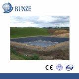ASTM de geomembrana HDPE -2.0de 1,0 mm