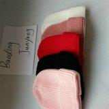 Шарф шарика шерсти POM Poms способа изготовленный на заказ Merino связанный шерстями Bobble шлем