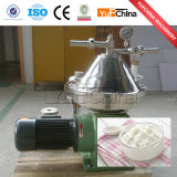 高性能遠心ディスクミルクのクリーム分離器機械のための価格