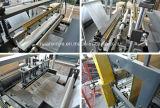 Zwei-Schicht Walzen-Beutel, der den Maschine Surpermarket Abfall-Beutel herstellt Maschine bildet