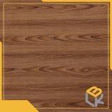 Diseño de grano de madera de sauce la impresión de papel decorativo para el piso, puerta de la superficie, los muebles de Changzhou, China