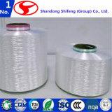 Filé à long terme de Shifeng Nylon-6 Industral d'approvisionnement de production utilisé pour la toile en nylon/serre-câble en nylon/presse-étoupe de câble en nylon/filé métallique/fil à tricoter/Gloveskel tricoté