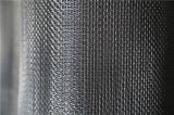 Rete metallica unita galvanizzata del quadrato della rete metallica dell'acciaio inossidabile