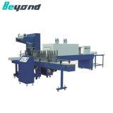 Автоматическая термоусадочной пленки производства линии с высоким качеством
