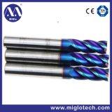 Ferramenta de corte personalizado carboneto sólido ferramenta Fresa (MC-100062)