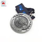 3D Agent van de Toernooien van het Basketbal op Medaille