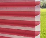 Шторки Shangrila ткани ощупывания касания цветастой пряжи хорошие ослепляют свертывать шторок радуги