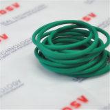Groene HNBR 70 de RubberVerbinding van de O-ring/RubberRing