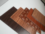 Горячие продавая деревянные многослойные покровы ACP гранита