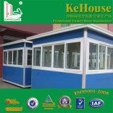 Prefabricated 집은 주문을 받아서 만들어진 알루미늄 슬라이딩 윈도우/PVC Windows 또는 제조 Prefabricated 집 안전 Windows를 이용했다