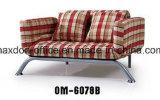 Presidenza funzionale del sofà di svago del sofà di Simgle del sofà di progetto dell'hotel di alta qualità