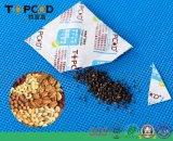 견과를 위한 2g Deoxidizer 음식 급료 산소 넝마주이, Mooncakes 장기 저장