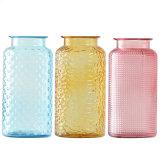 Kleurrijke Vaas van het Glas van China de Klassieke