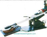 Multi-Funtional máquina portátil da moedura e de dobramento da válvula para o diâmetro 20-630m