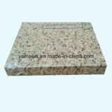 돌 색깔 벽 정면을%s 알루미늄 벌집 위원회