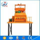 Js750具体的なミキサーの販売のブロックの煉瓦ミキサー機械