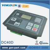 DC40d Auto Inicio Amf Generador Diesel Controller