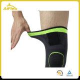 Manchon de genou de compression