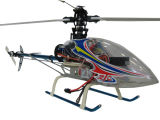 Hélicoptère de la libellule(HEH294)