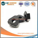 강철을%s CNC 탄화물 삽입