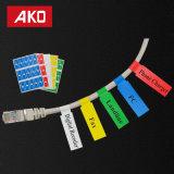 Étiquette multifonctionnelle de collants d'Appicances de ménage de matériel