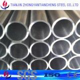 B338 Gr2 de Pijp van de Legering van het Titanium ASTM voor Warmtewisselaar in de Legering van het Titanium