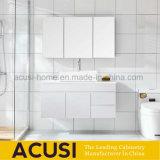 純木のホームハードウェア様式の選択の現代浴室の虚栄心(ACS1-W96)