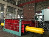 Y81f-800 Presse à balles de métal de la machine hydraulique