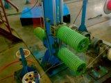 Изготовление машинного оборудования облучением провода и кабеля