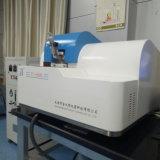 Aleación de acero utilizado en el espectrómetro