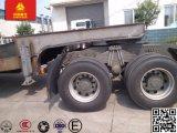Camion del trattore di marca 336HP di HOWO con il tipo di azionamento 6X2