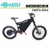 Nueva bicicleta eléctrica 2018, con CE