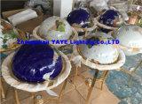 Het Beste van Yaye verkoopt de Bol van de Halfedelsteen, de Lichten van Kerstmis, het Licht van de Vakantie, de Bol van de Wereld, Giften en Ambachten (st-G087)