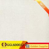 Da telha rústica pura da cor da forma 600*600 telha de revestimento Polished (GGL600083-P)
