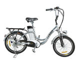 Batteria di ione di litio per la bici della sedia a rotelle elettrica E