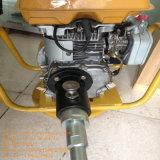 Benzin-Betonverdichter