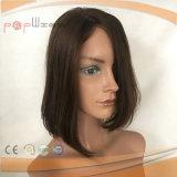 최신 판매 짧은 사람의 모발 가발 (PPG-l-0020)