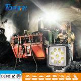 Arbeits-Licht wasserdichte Traktor-Maschinenicht für den straßenverkehr des Ute-4WD 27W LED