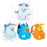 Детские школьные сумки Cute схемы животных рюкзаки малышей девочек мальчиков мало детей малых школ рюкзаки для 2 - 4 лет