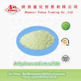 مصنع إمداد تموين أعطى شهادة [إيس] صفراء صوديوم [سولفيد] 90~96%