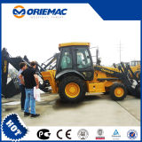 Backhoe do carregador do Backhoe do baixo preço de China mini para a venda