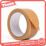 El aislamiento de 50mm Cinta de PVC adhesiva, en relieve la cinta del conducto